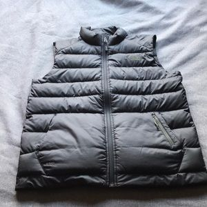 Men's EUC Down north face